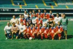 U-14 Endrang: Dritter beim Italy-Cup 1995